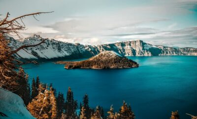 Top 10 Things To Do In Southern Oregon