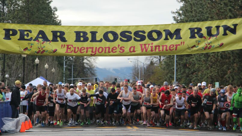 The Best 2019 Spring Events In Southern Oregon