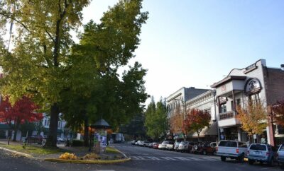 Locals Guide To Ashland Oregon Hotels