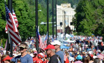 Ashland 4th Of July Celebrations