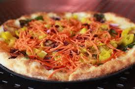 Best Restaurants In Medford Oregon - Kaleidoscope Pizza