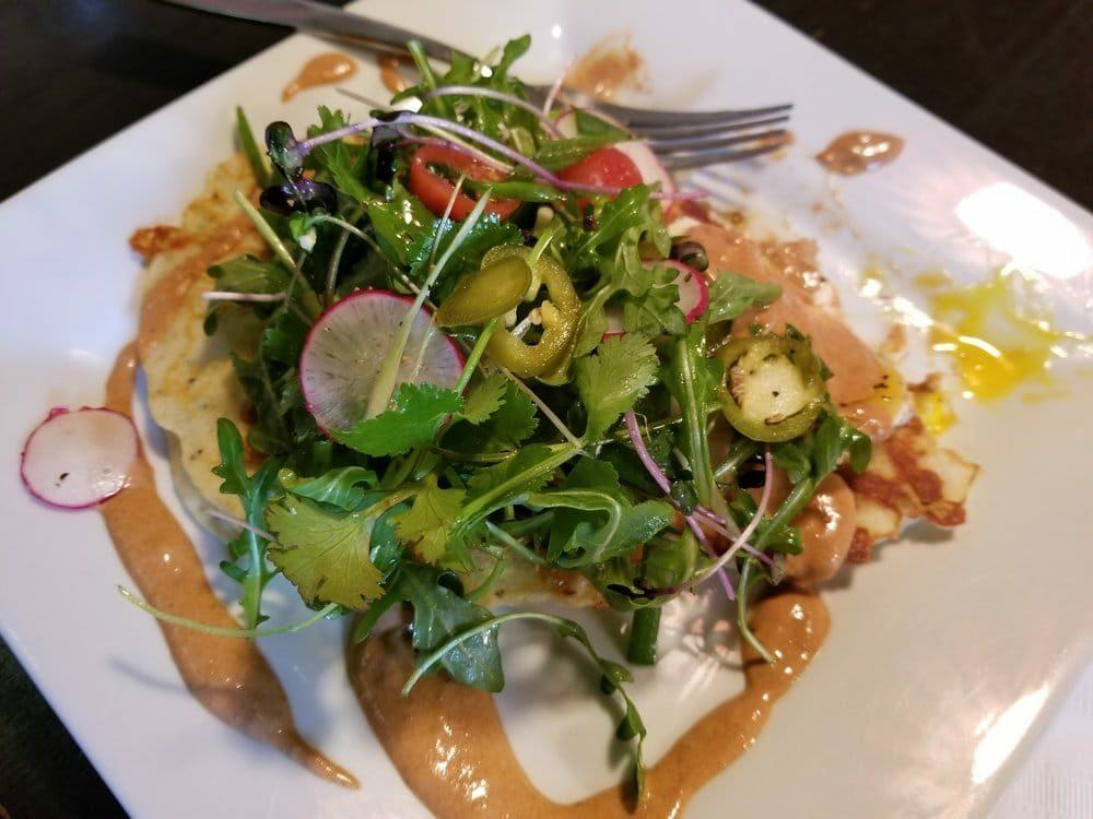 Best Restaurants In Medford Oregon - Over Easy Brunch