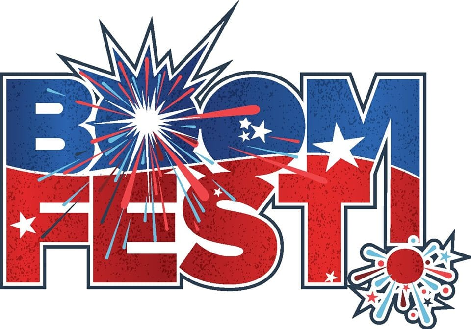BoomFest at the Jackson County Expo