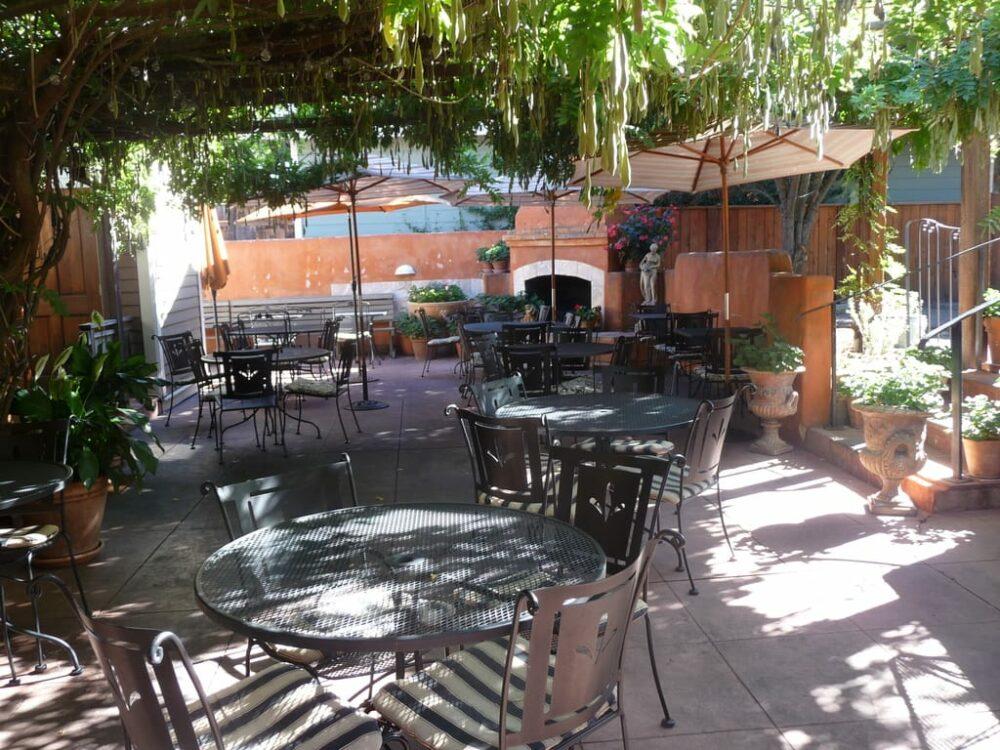 Cucina Biazzi is the Best Italian Restaurants In Ashland, Oregon
