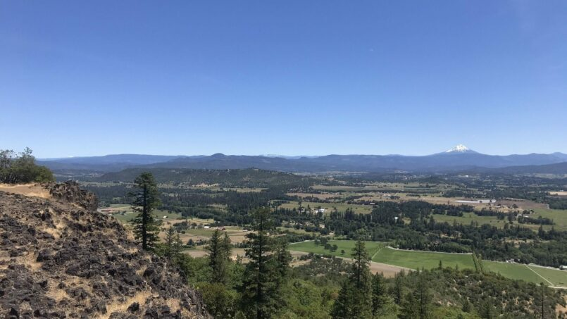 Hikes Near Medford, Oregon: The Best Of The Rogue Valley